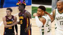 NBA Playoffs 2021: Milwaukee Bucks vs Atlanta Hawks Series Preview