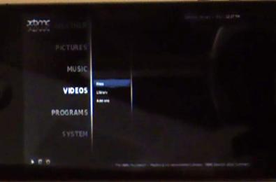 XBMC for iOS and Apple TV now available