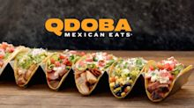 Apollo Global reportedly nears deal to buy Qdoba from Jack in the Box