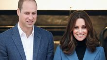 Kate Middleton and Prince William are coming to Australia