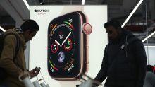 Apple Watch kann nach Software-Update vor Herzproblemen warnen