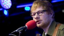 Ed Sheeran hibernated for 120 days because he couldn't handle fame