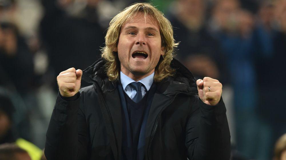 Juventus, Pavel Nedved sort de sa retraite