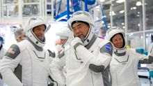 Astronaut Soichi Noguchi has now flown on 3 different spaceships. SpaceX's Crew Dragon is 'the best,' he said.