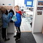 No rise in Finland's coronavirus infection rate since schools reopened