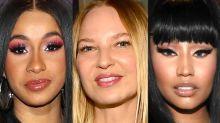 Sia Apologizes After Confusing Nicki Minaj for Cardi B on Twitter