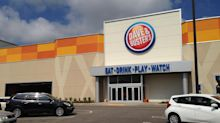 (PHOTOS) New Triad Dave and Buster's follows national trend at malls