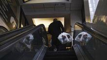 Debido al coronavirus, la industria de las bolsas de plástico ve una oportunidad para revertir su prohibición