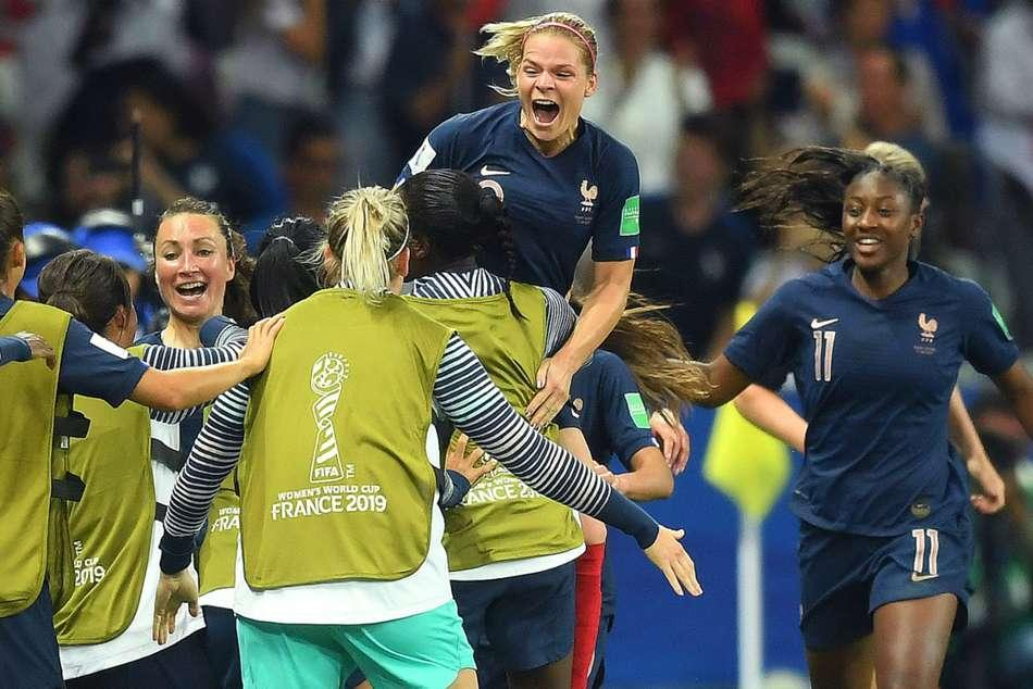 FIFA Women's World Cup Review: France and Germany on brink of last 16