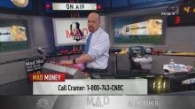 Cramer's lightning round: Ingersoll-Rand is the right sto...