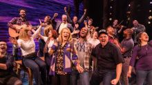 Come from Away, Phoenix Theatre, review: Drama thrives on conflict and this musical about 9/11 has very little of that