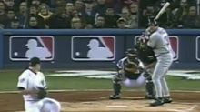 On This Date: Roger Clemens' infamous bat throw at Mike Piazza during 2000 World Series