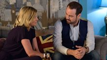 EastEnders: Is Fi about to tell Mick a huge secret?