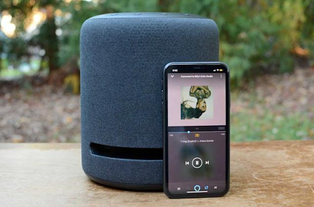 Echo Studio review: Amazon finally nailed the audio quality