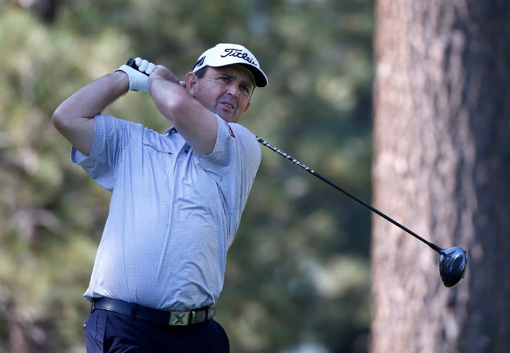 Barracuda Us Championship Golf Tickets >> Aussie Chalmers pads his lead at Barracuda Championship
