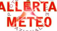 Meteo, forti temporali al Nord: allerta gialla in Lombardia e Veneto