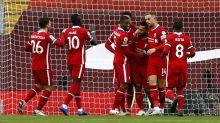 Jurgen Klopp says there is no 'secret recipe' to Liverpool's impressive home run
