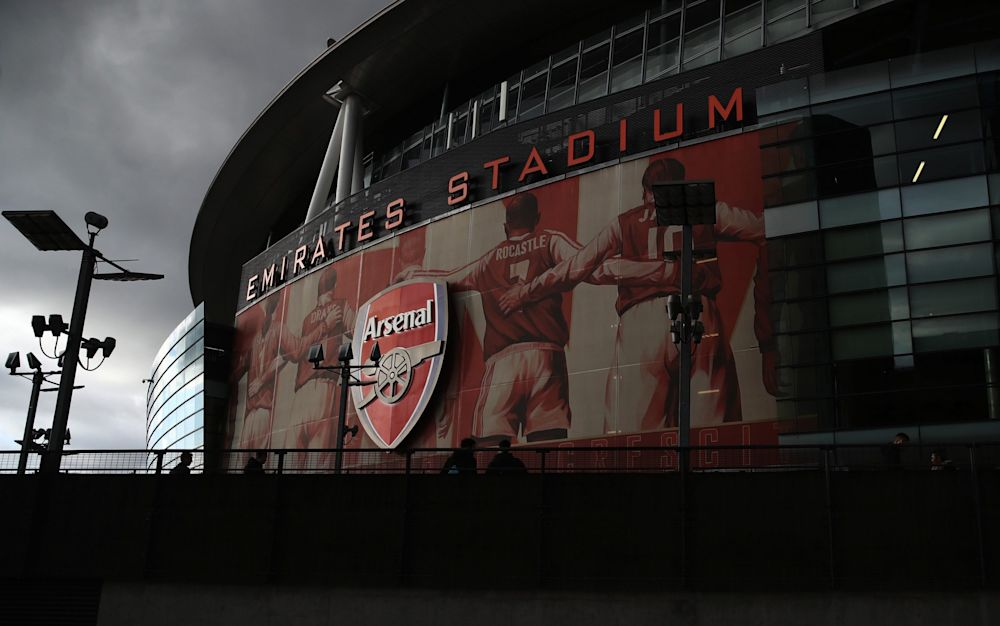 Arsenal's revenues have grown immensely since their move to the Emirates - Getty Images Europe