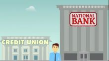 Two Minute Money: What is a credit union?