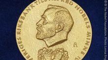 Wirtschaftsnobelpreisträger werden verkündet