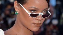 Rihanna does NOT accept Snapchat's apology