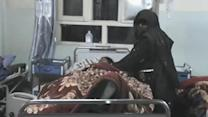 Bomb kills 18 people, mostly women, on way to wedding in Afghanistan