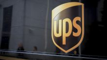 UPS holiday hiring unchanged from last year amid retail job slump