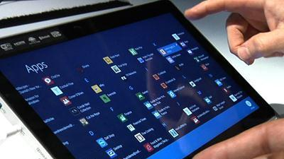 Windows 8 could be biggest challenge for Ballmer