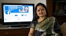 Facebook's Ankhi Das Supported Modi, BJP And Disparaged Congress In Internal Messages: Report