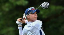 Korda in contention as heat takes toll at Olympics women's golf