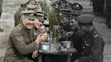 Peter Jackson's First World War archive footage film to premiere across the UK
