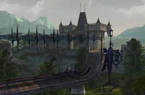 ArcheAge dev diary talks housing, questing, and spreading diseases