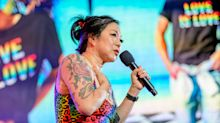 Margaret Cho opens up about her LGBTQ identity: 'I definitely still feel like an outsider'