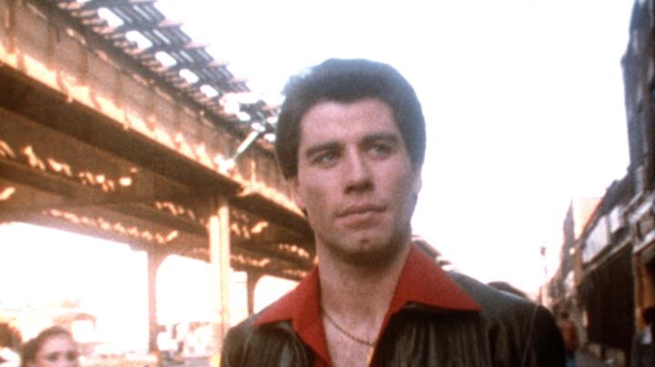 John Travolta on his 'Saturday Night Fever' breakthrough, 'Grease' dream come true, more