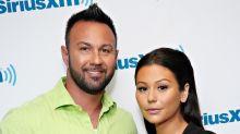 Jenni 'JWoww' Farley and Roger Mathews Marry