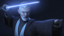 Obi-Wan Kenobi Resurfaces for Maul Rematch in Synergistic 'Star Wars Rebels' Trailer