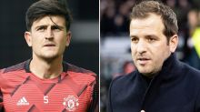 'I screw up, but I earn so much': Great's savage dig at United's Maguire