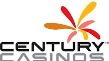 Century Casinos successfully reopened all five of its Casinos in Alberta, Canada