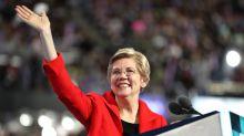 Elizabeth Warren doesn't even need to win the presidency to wreak havoc in the stock market, Pimco warns