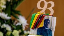Mugabe talks of own death at 93rd birthday party