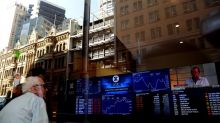 ASX loses more ground despite strong open