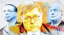 Is Bill Barr a bad man?