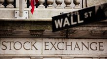 Tech titans' market heft could signal broader stocks worry