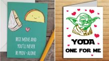 26 Punny Anniversary Cards For Couples Who Live For Wordplay