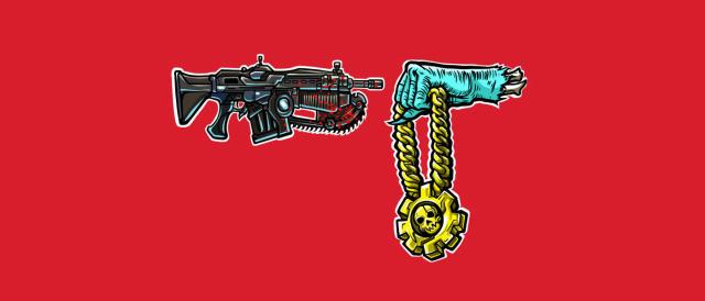 'Gears of War 4' Horde 3.0 trailer has a Run the Jewels twist (updated)