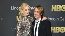 Keith Urban and Nicole Kidman Team Up for Sweet 'Female' Duet