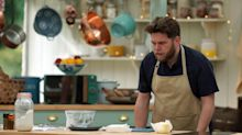 'The Great British Bake Off': People can't handle the tension of pastry week