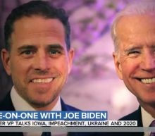 Hunter Biden's Purported Laptop Connected to FBI Money Laundering Investigation