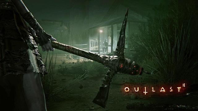 Prepare for terror with the 'Outlast 2' demo