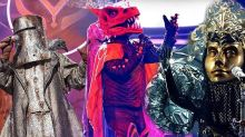 The Masked Singer: Judges left stunned as finale is interrupted